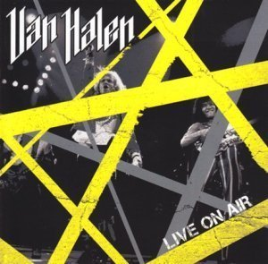 Van Halen - Live On Air 2005 (4Worlds Media Ltd. 2010)