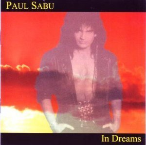 Paul Sabu - In Dreams (1995)