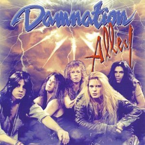 Damnation Alley - Damnation Alley (2012)