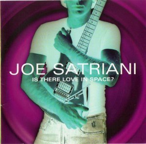 Joe Satriani – Is There Love In Space? (2004)