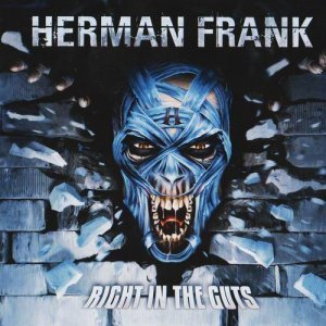 Herman Frank - Right In The Guts (2012)