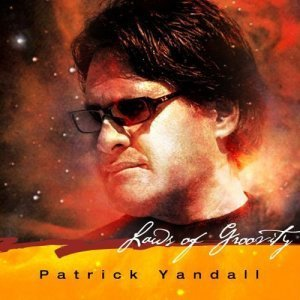 Patrick Yandall - Laws Of Groovity (2008)