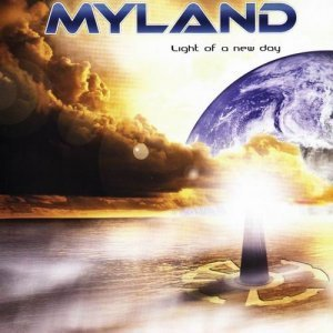 Myland - Light Of A New Day (2011)