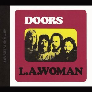 Preview: The Doors - L.A. Woman, 40th Anniversary (2-CD)