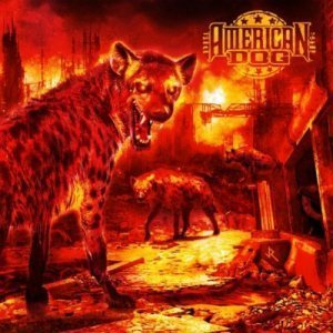 American Dog - Poison Smile (2012)