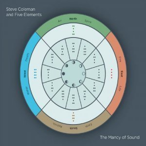 Steve Coleman And Five Elements - The Mancy Of Sound (2011)