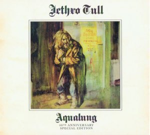 Jethro Tull – Aqualung (40th Anniversary Special Edition) (2011)