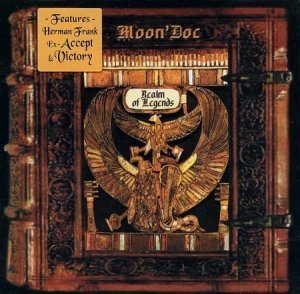 Moon' Doc - Realm Of Legends (2000)