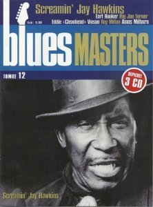 VA - Blues Masters Vol.12 (2012)