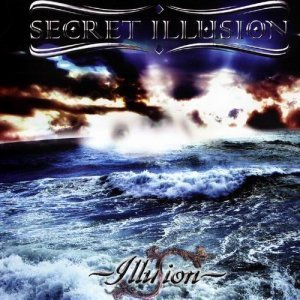 Secret Illusion - Illusion (2011)