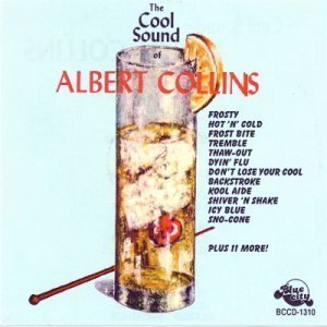 Albert Collins - The Cool Sound Of Albert Collins (1966)