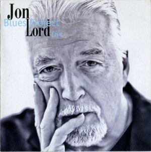 Jon Lord - Blues Project - Live (2011)