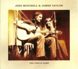 Joni Mitchell & James Taylor - Live at The Royal Albert Hall