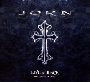 Jorn - Live In Black [2CD + DVD5] (2011)