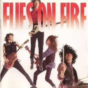 Flies On Fire - Flies On Fire (1989)
