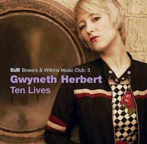 Gwyneth Herbert - Ten Lives (2008)