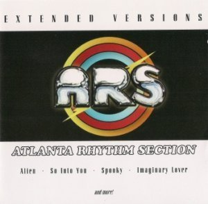 ARS/ Atlanta Rhythm Section - Extended Versions