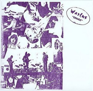 Warlus - Songs (1975) [Remastered 2009]