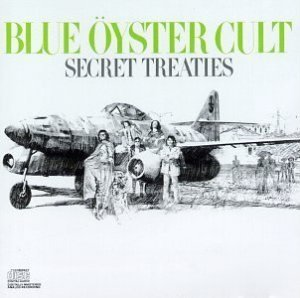Blue ?yster Cult - Secret Treaties (1974) [Remastered with Bonus tracks 2001]