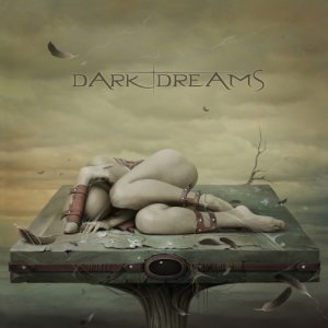 Rick Miller - Dark Dreams (2012)