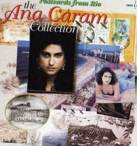 Ana Caram - Postcards From Rio (1998)