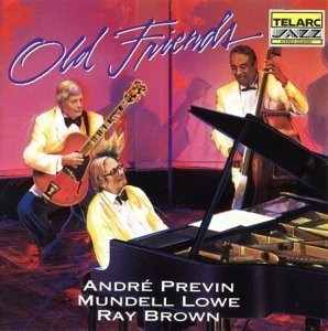 Andre Previn - Old Friends (1992)