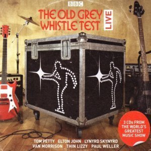 VA - The Old Grey Whistle Test Live (2012)
