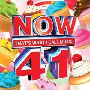 VA - Now That's What I Call Music!, Vol. 41 (US Series) 2012