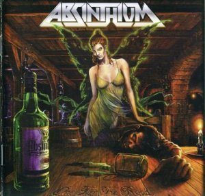 Absinthium - One For The Road (2012)