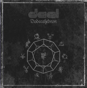Daal - Dodecahedron (2012)