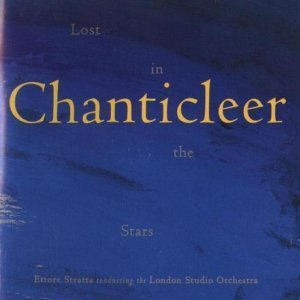 Chanticleer - Lost in the Stars (1996)