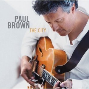 Paul Brown - The City (2005)