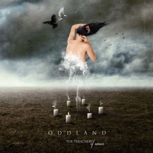 Oddland - The Treachery Of Senses (2012)