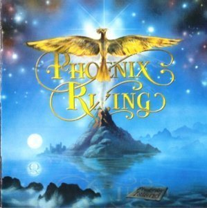 Phoenix Rizing - Rise From The Ashes (1998)