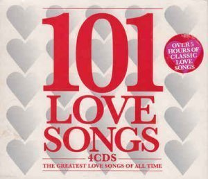 VA - 101 Love Songs [4CD Box Set] (2003)