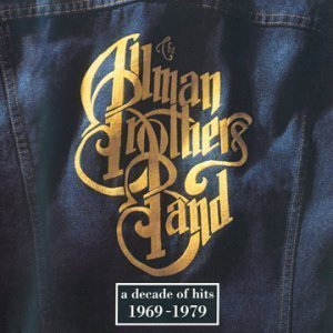 The Allman Brothers Band - A Decade Of Hits 1969-1979 (1991)