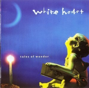 White Heart - Tales Of Wonder (1992)