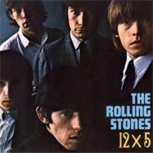 The Rolling Stones - 12 x 5 (ABKCO.2010) 24-88 hdtracks