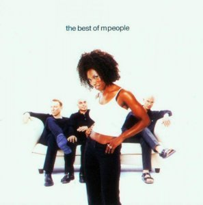 M People - The Best Of M People (1998)