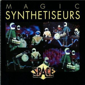 SPACE - Magic Synthetiseurs (2CD)(1990)