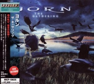 Jorn - The Gathering (Japanese Edition) 2007