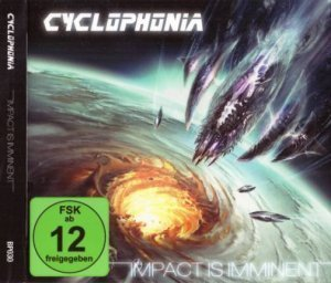 Cyclophonia - Impact Is Imminent (2012)