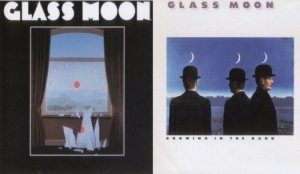 Glass Moon - Glass Moon 1980/Growing In The Dark 1982 (Renaissance Rec. 2004)