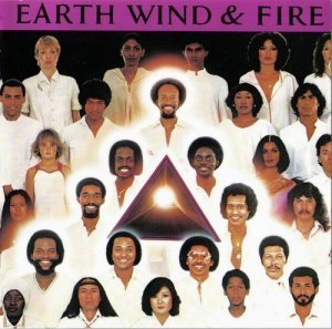 Earth, Wind & Fire - Faces(1980)