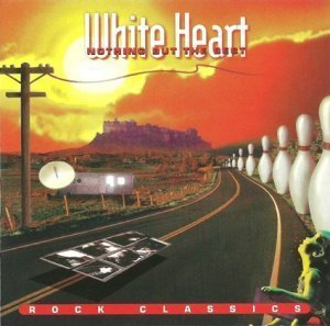 White Heart - Nothing But The Best: Rock Classics (1994)