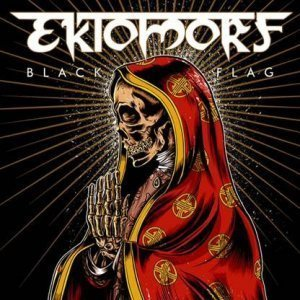 Ektomorf - Black Flag (2012)