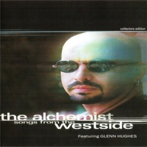 The Alchemist - Songs From The Westside (2002)