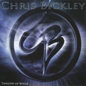 Chris Bickley - Tapestry Of Souls (2012)