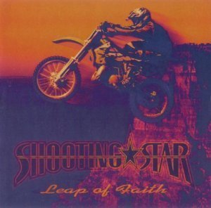 Shooting Star - Leap Of Faith (2000)