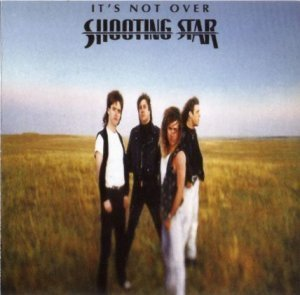 Shooting Star - It's Not Over (1991)
